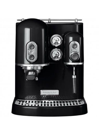 KitchenAid Artisan Kahve Öğütücü - Onyx Black Renkli